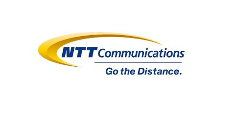 NTT Communications Go the Distance