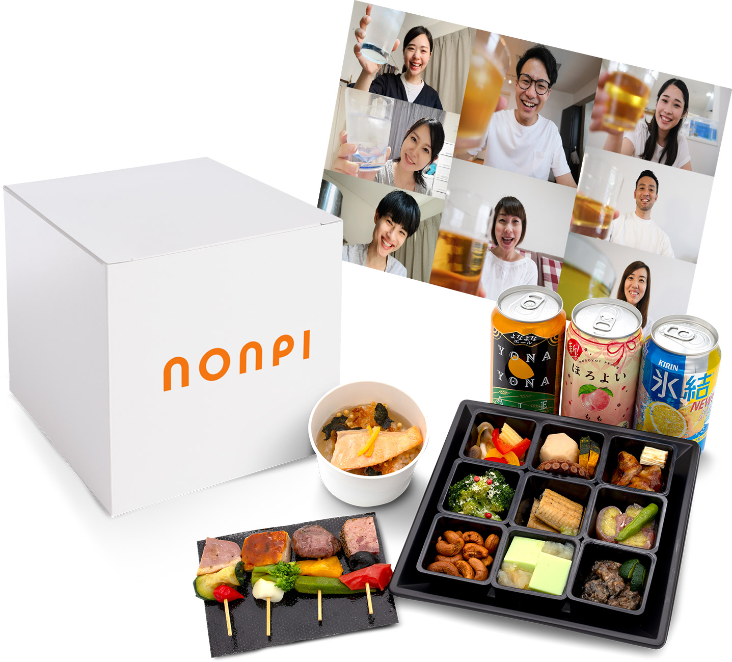 nonpi foodbox™